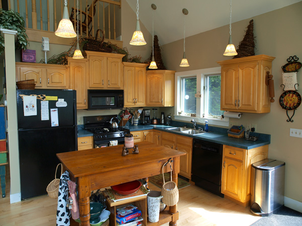 O Chalet Stowe Vacation Rental Beckwith Vacation Home