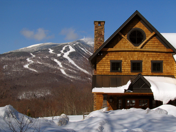 Robin S Bow Stowe Vacation Rental Beckwith Vacation