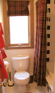 Tauboggan Stowe Vacation Rental Beckwith Vacation Home
