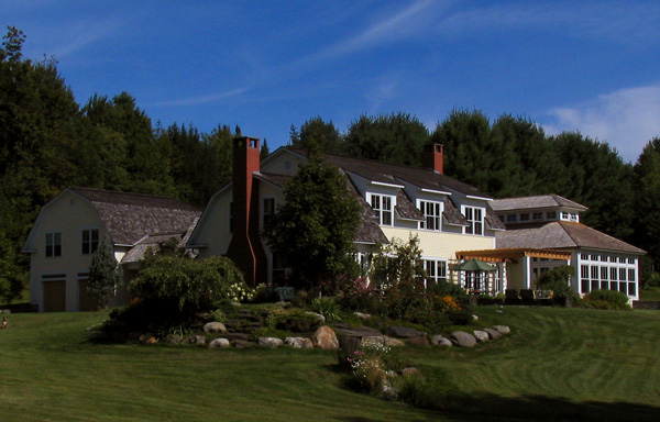 100 Acre Wood Stowe Vt Stowe Vacation Rental Beckwith