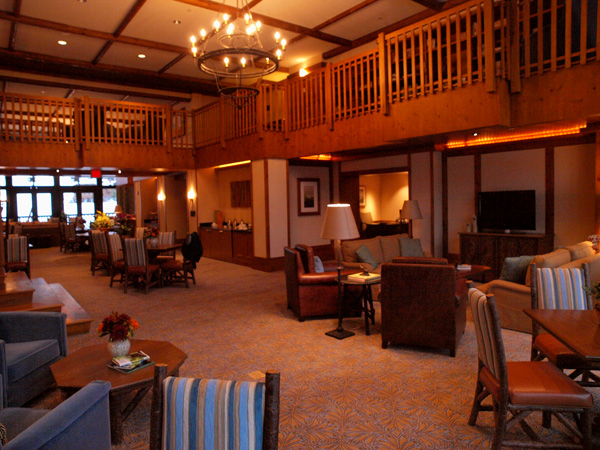 Front Four Private Residence Club At The Stowe Mountain